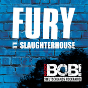 Radio RADIO BOB! Fury in the Slaughterhouse