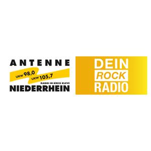 Radio Antenne Niederrhein - Dein Rock Radio