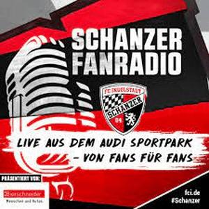 Schanzer Fanradio - das FC Ingolstadt 04 Fanradio