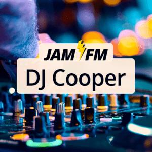 JAM FM DJ Cooper