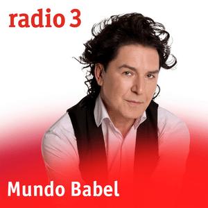 Podcast Mundo Babel