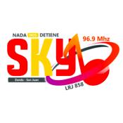 Radio Radio Sky Zonda