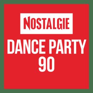 Radio Nostalgie Dance Party 90