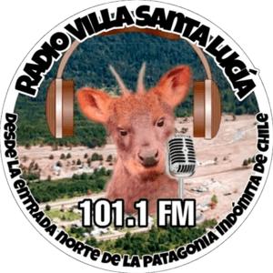 Radio Radio Villa Santa Lucía