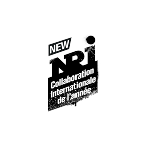 Radio NRJ NMA COLLABORATION INTERNATIONALE DE L'ANNEE