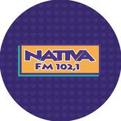Radio Rede Nativa 102,1 São José do Rio Preto