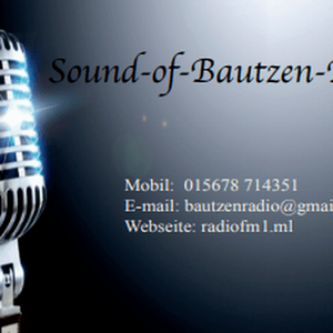 Radio sound-of-bautzen-radio