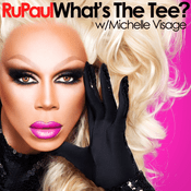 Podcast RuPaul: What's The Tee?