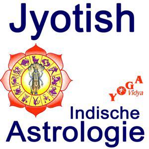 Podcast Yoga Vidya - Jyotish-Indische-Astrologie