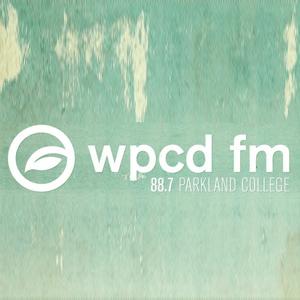Radio WPCD - Parkland College 88.7 FM