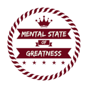 Podcast Mental State of Greatness