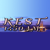 Radio KEST - 1450 AM