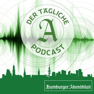 Podcast Hamburg News - Hamburger Abendblatt