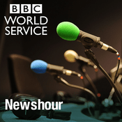 Podcast Newshour