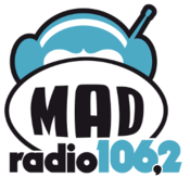 Radio Mad Radio 106.2 FM