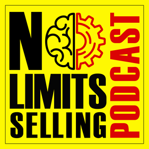 Podcast The No Limits Selling Podcast