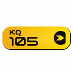 Radio WKAQ-FM - K 105 -104.7 FM