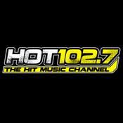 Radio WXHT - Hot 102.7 FM