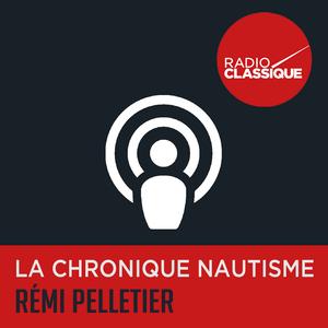 Podcast La Chronique nautisme