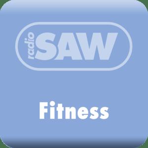 radio SAW Fitness