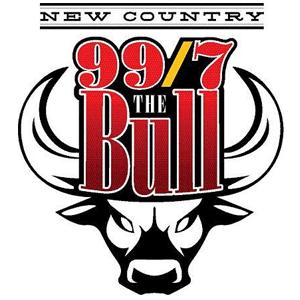 KMTK - The Bull 99.7 FM