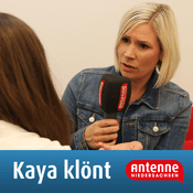 Podcast Kaya klönt