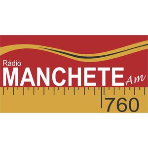 Radio Radio Manchete 760 AM