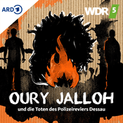 Podcast Oury Jalloh