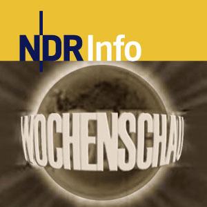 Podcast NDR Info - Die Wochenschau