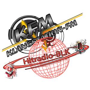 Radio Klangstation-FM featuring Hitradio-BLK