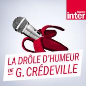 Podcast La drôle d'humeur de Gérémy Crédeville