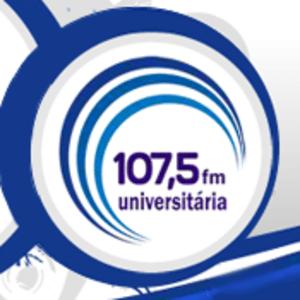 Radio Rádio Universitária 107.5 FM