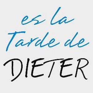 Podcast Es la Tarde de Dieter