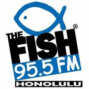 Radio KAIM-FM - 95.5 The Fish