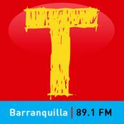Radio Tropicana Barranquilla 89.1 fm
