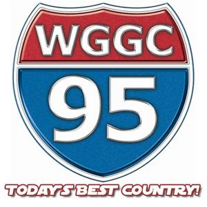 Radio WGGC - WGGC 95 95.1 FM