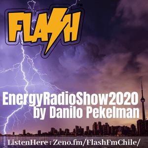 Podcast Energy Radio Show 2020 by Danilo Pekelman