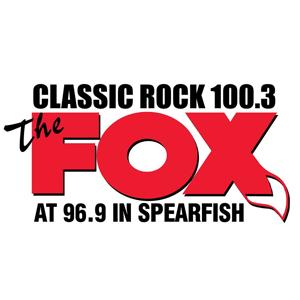 Radio KFXS - Classic Rock The Fox 100.3 FM