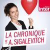 France Inter - La chronique d'Anna Sigalevitch