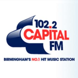 Radio Capital FM Birmingham