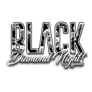 Radio Black Diamond Night Radio / DJG.M.C-Swiss