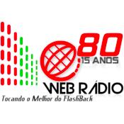Radio 80 Web Rádio