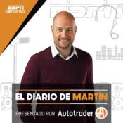 Podcast El diario de Martín: Rusia 2018