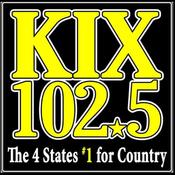 Radio KIXQ - KIX 102.5 FM
