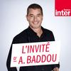 France Inter - L'invité d'Ali Baddou