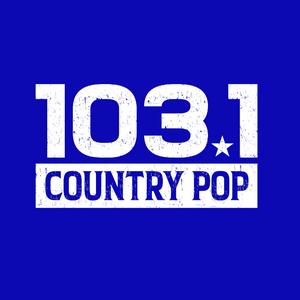 Radio Country Pop 103,1