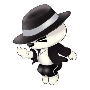 Dance-with-Panda