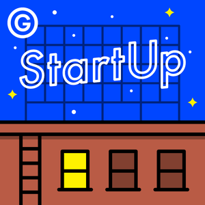 Podcast StartUp