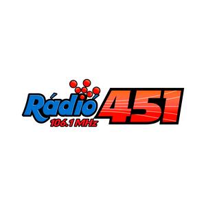Radio Radio 451