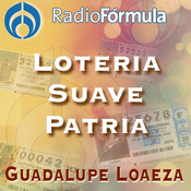 Podcast Lotería, Suave Patria